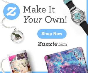 Shop on Zazzle for Personalized Gifts