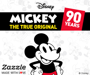 Mickey's 90th Anniversary