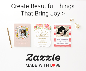 Shop Mother's Day Gifts on Zazzle.com
