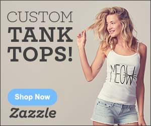 Shop Custom Tank Tops on Zazzle