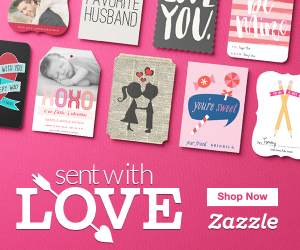 Shop Valentine's Day Gifts on Zazzle