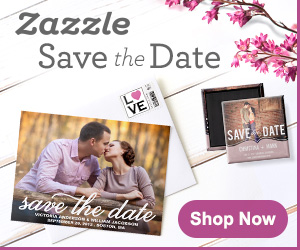 Shop Custom Save the Date Invites