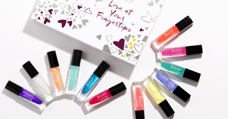 12 pc Polish GWP for new subscribers