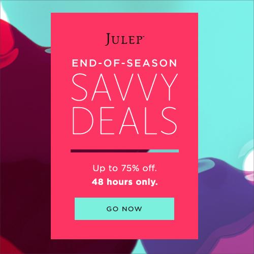End-of-Season Savvy Deals