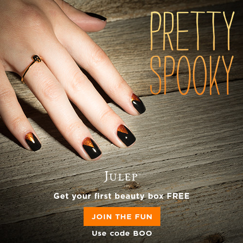 Pretty Spooky Welcome Box