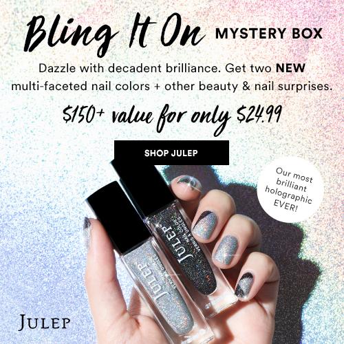 November Mystery Box