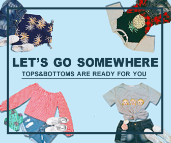 Let's Go Somewhere Top&Bottom Sale