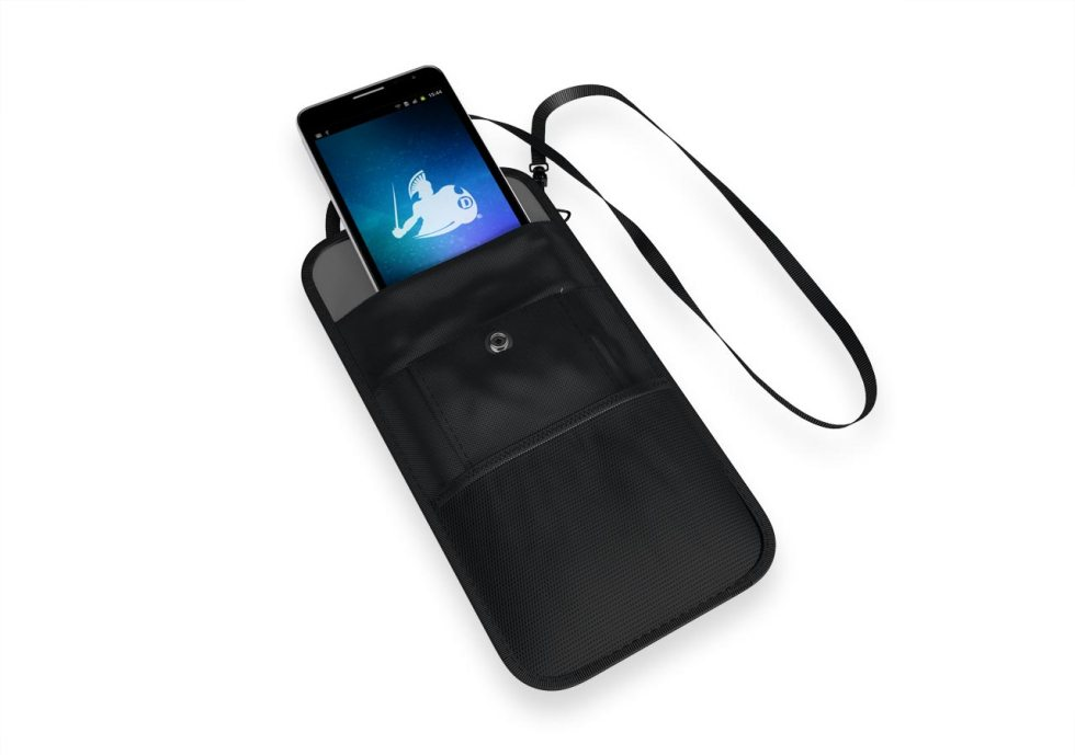 ConcealShield Privacy, Security & EMF Protection Pouch