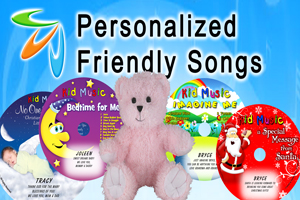 Become a Friendly Songs Dealer