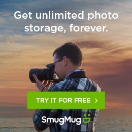 Unlimited Photo Storage
