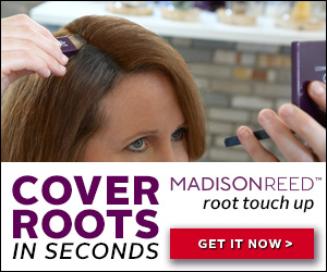 Root Touch Up