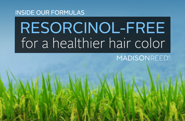 Allergic to Hair Color? Resorcinol Could be the Culprit