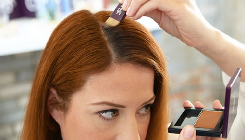 How to Instantly Cover Roots and Gray Hair with Madison Reed's Root Touch Up