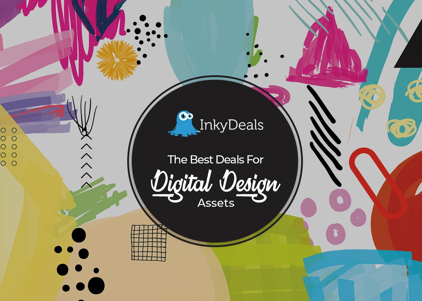 Inky Deals Banner 2
