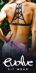 Evolve Fit Wear - Best brands in Yoga & Activewear