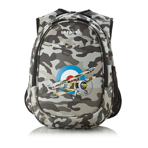 camo backpack for kids