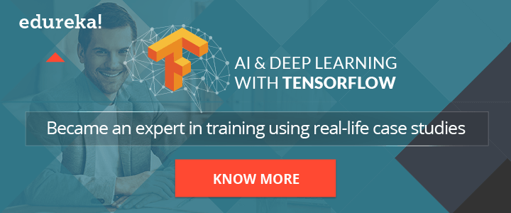 Ai and Deep learning