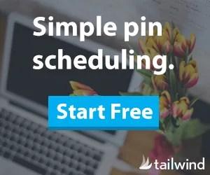 Tailwind Visual Marketing Suite