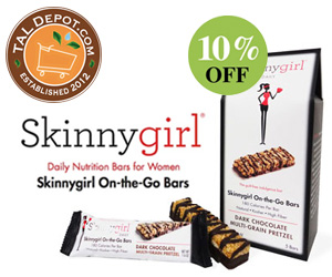 10% OFF Skinny Girl