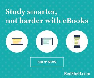 Study smart, not harder with eBooks. Shop now at RedShelf.com!