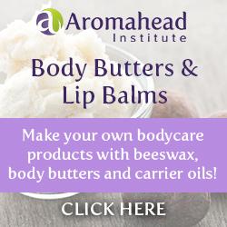Body Butters & Lip Balms