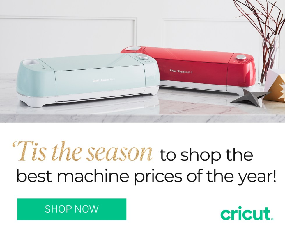 Shop The Best Machine Prices of the Year