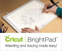 The lightweight, low-profile BrightPad makes crafting easier while reducing eye strain.  Craft Directory brightpad 300x250