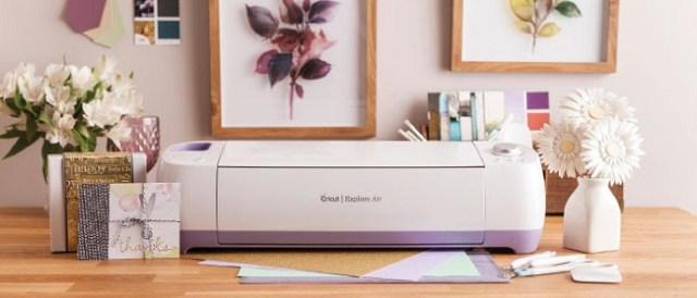 How to Make Money with Your Cricut Machine