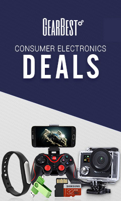 Latest Comsumer Electronics Deals