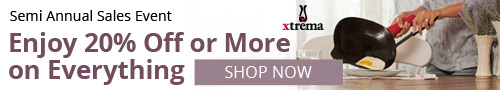 Xtrema Ceramic Cookware Sale