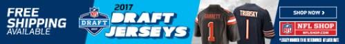 Save 25% on Nike at NFLShop.com