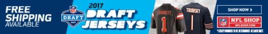 Great deals for NFL fans at NFLShop.com
