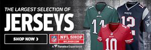 Shop for 2016 NFL Jerseys at NFLShop.com