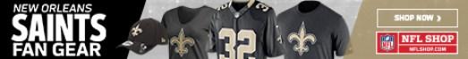 Shop for official New Orleans Saints fan gear and authentic collectibles at NFLShop.com