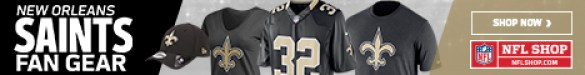 Shop for official New Orleans Saints fan gear and authentic collectibles at NFLShop.com