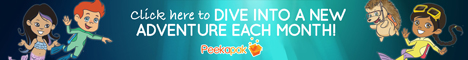 Dive into a new adventure