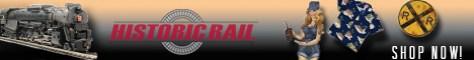 Historic Rail - Shop Now!