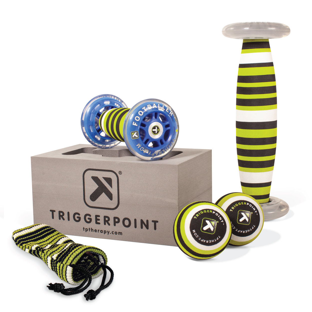 TriggerPoint Performance Collection
