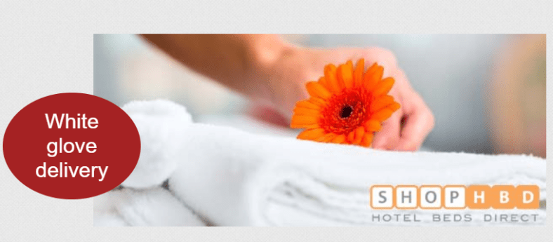 Shop Hotel Beds Direct . . . luxury hotel beds at home