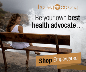 HoneyColony Health and Wellness Community