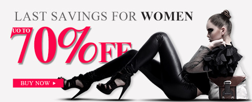Last savings for women