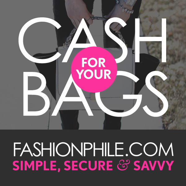 Cash for your Luxury Bags