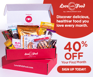 NEW Special Offer Banner (Gluten Free Box)