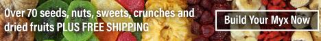 BanneradA 04 - Top 10 Protein Bars On Amazon - Healthy Hot List - Gluten-Free, Vegan Snacks
