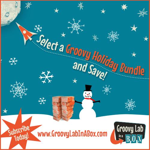 Groovy Holiday Bundles