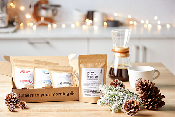 coffee subscription for your father