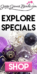 Jesse James Beads Product Specials