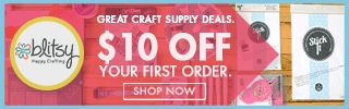Blitsy Brings You The Best In Crafts at Up To 70% Off