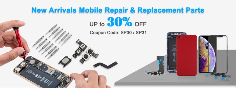 Special Offer,LCD Screen,iPhone Series Parts,Galaxy Spare Parts,Huawei Spare Parts,Xiaomi Spare Parts,Vivo Spare Parts,Oppo Spare Parts,Other Spare Parts,Repair Tools