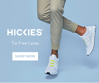 Shop Hickies Tie Free Laces